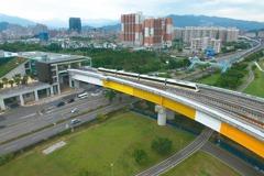 捷運、都更並進 新北21站市容翻身