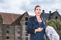 讓川普霸道外交踢到鐵板 直率丹麥總理「不吃你這套」