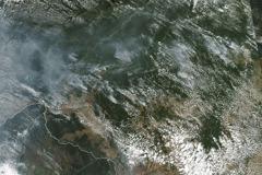 巴西參謀總長:可動員成千上萬部隊對抗森林野火