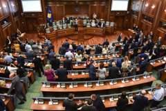 科索沃表決通過解散國會 提前舉行大選
