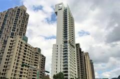天龍區六成建案是豪宅 一般家庭全年收入買不到1坪