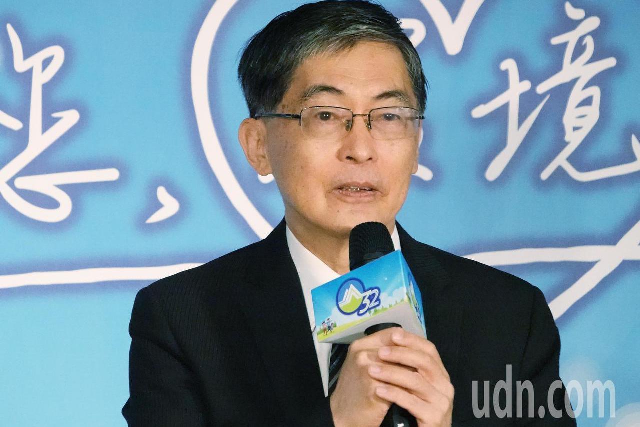 韓國瑜拋兩條件重啟核四 歷任環保署長這樣看