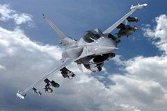 採購F-16V卻不買彈藥 空軍這樣解釋