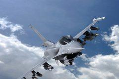 美售我F-16V不見適型油箱選項 原因可能是這樣