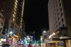 高雄華王飯店和對面福容飯店原地主 恩怨糾纏近40年