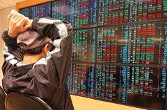外資殺盤連賣台股11天 累計達579億