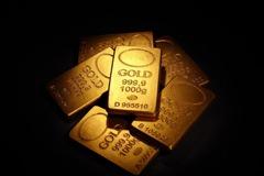 金價漲多回檔 投資人該不該搶買?達人教你3招聰明買黃金