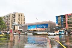 北市競開高價 每坪百萬建案大增
