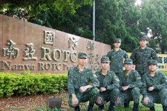 國防部擬自2020年規劃招募ROTC碩士班
