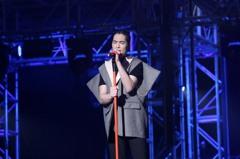 蕭敬騰香港開唱洩緊張 「這幾年地球很不好」