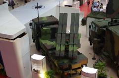 陸軍防空新利器 將採購陸射劍二飛彈