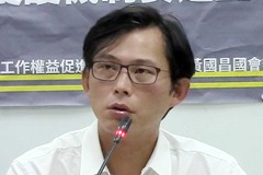 批郭台銘談經濟內容空洞 黃國昌盼提低薪高房價解方