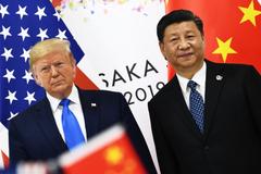 中美貿易戰何時停? 童子賢:只能問媽祖或推特
