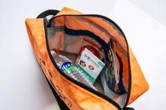 地震緊急避難包裝什麼?集集鎮公所告訴你…