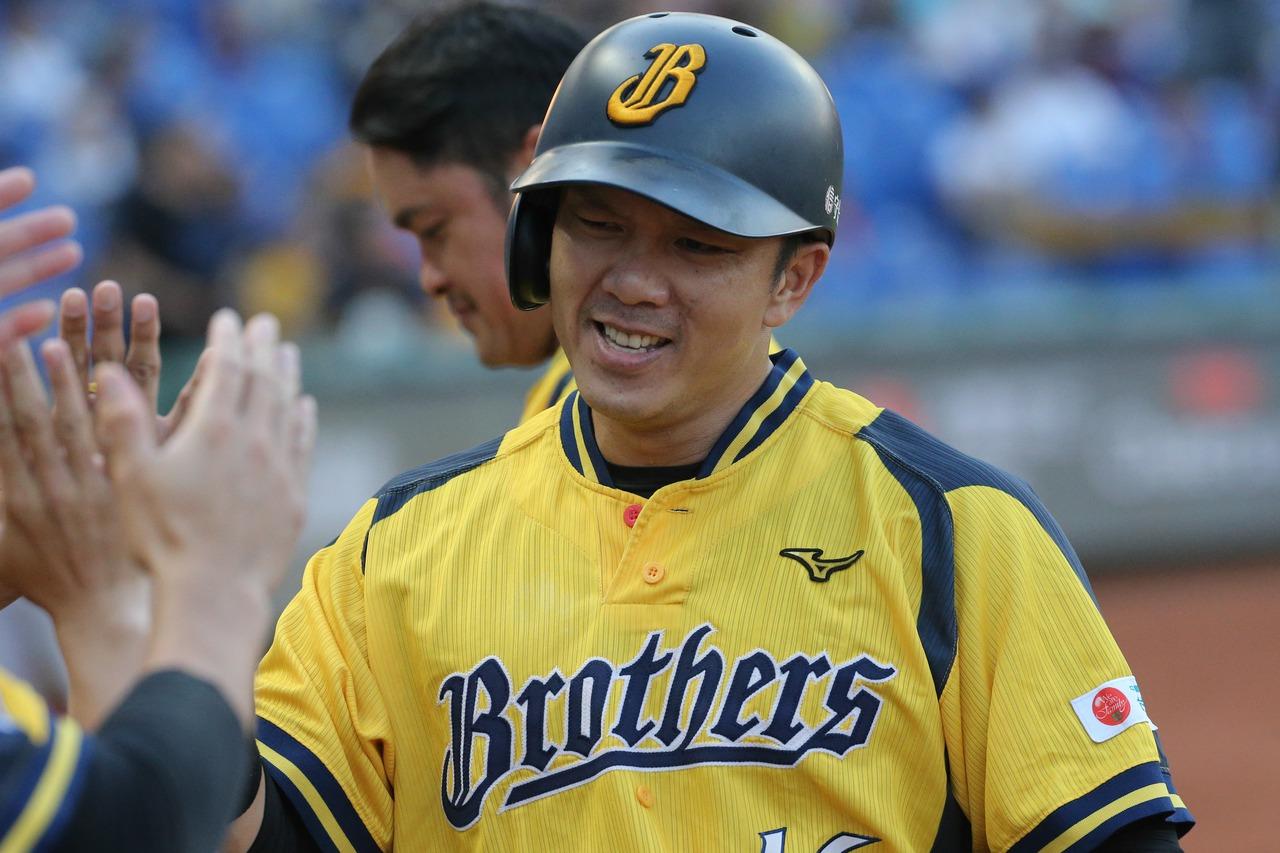 棒球/周思齊球芽團隊 想爭取經營台中成棒隊