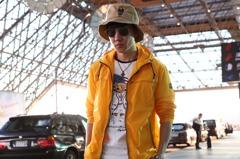 史上最休閒的機場時尚 林俊傑飛Ralph Lauren紐約大秀