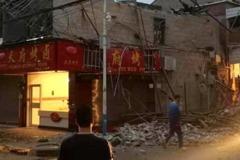 四川發生規模5.4地震 已致1死53傷