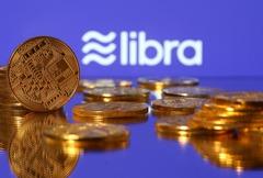 臉書幣Libra擬2020年推出 楊金龍認為不樂觀