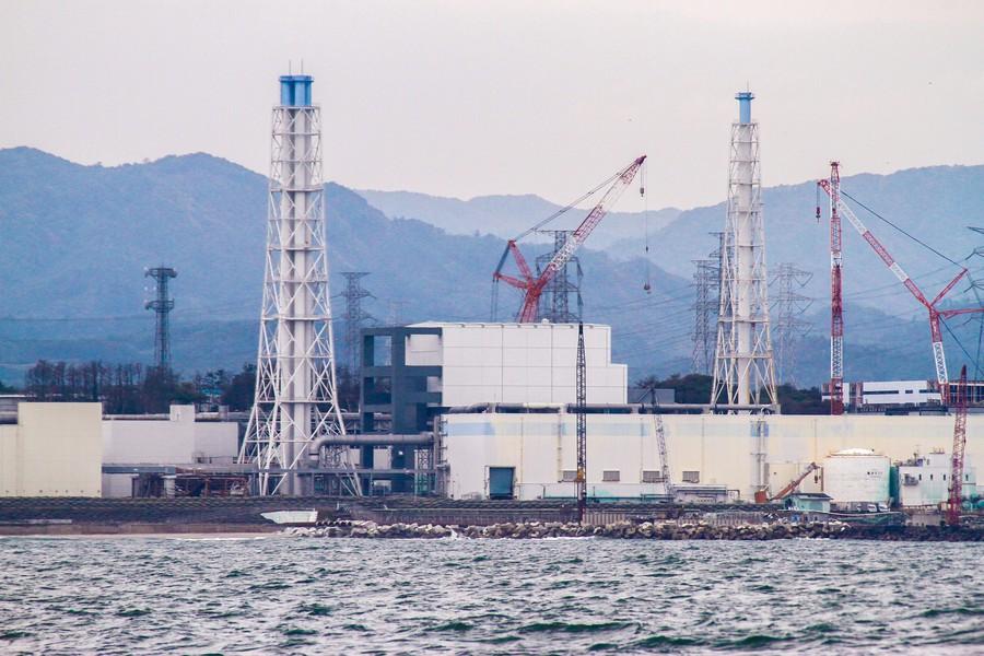 福島污染水無力處理 恐將流入海洋