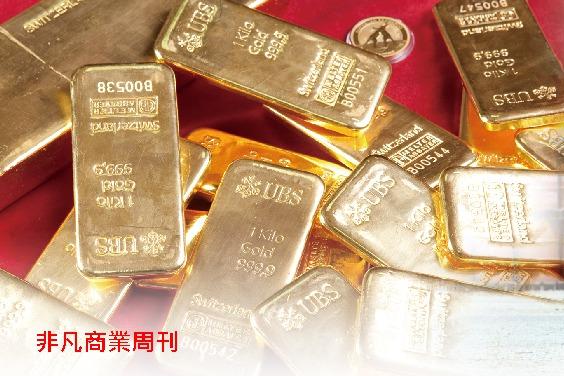 黃金1500還能買嗎?用這幾種商品打造煉金大法