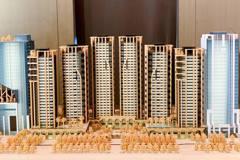 南港房價創新高!新建案「世界明珠」單坪上看150萬
