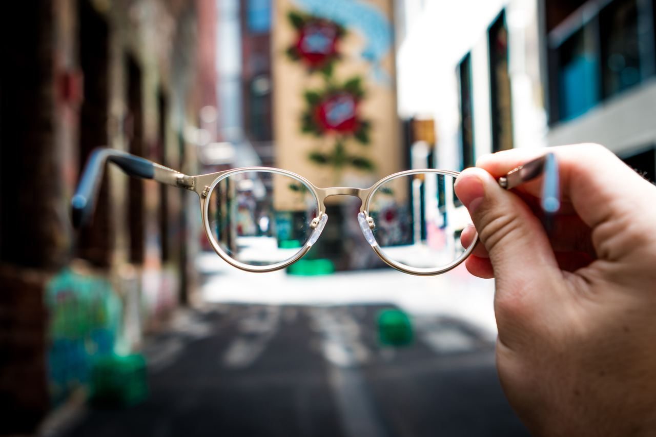 你戴著什麼「眼鏡」看社企?剖析大眾的不同視角,看見社會企業的多元樣貌