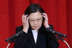 台索斷交府批馬為中國助威 陳以信反嗆蔡「斷交總統」