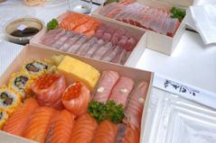 回響/農委會:鼓勵學校午餐多吃魚