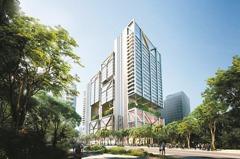 國產南港都更案獲准 估2021年取得建照