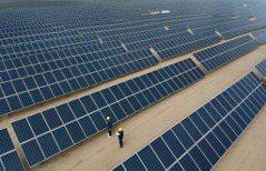 太陽能發電比燃煤發電便宜 大陸宣布做到了