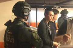 【即時短評】高雄直播之亂變政治鬥爭 受傷最重是警察