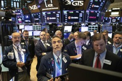 市場覺醒 先前對Fed寬鬆展望太樂觀