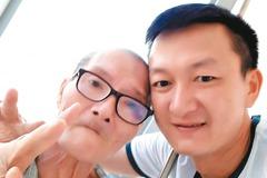 5年往返照顧中風父 慶幸有長照
