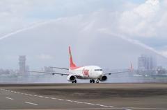 韓籍航空拓點高雄 台韓下半年新增多條航班航線