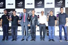 華碩印度推ROG Phone II 攜手當地最大電商Flipkart