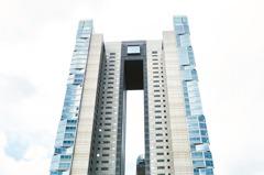 台中豪宅王 坪價站上97萬