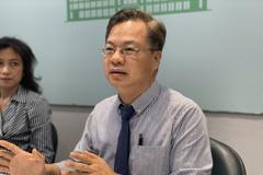 預計投入7億元 龔明鑫:打造亞洲最大AI聚落