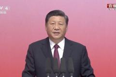習近平宣布:北京大興國際機場正式投運!