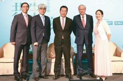 將邁入超高齡社會 台灣人壽:應規畫退休金專款專用