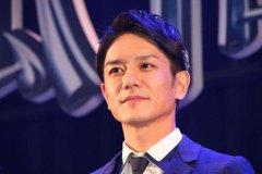 長官哪有這麼帥!瀧澤秀明接任傑尼斯副社長