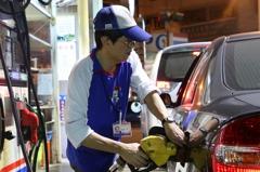中油明天油價要漲0.1元 98無鉛29.9元