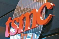 台積電超越迪士尼 市值7.42兆元晉升全球第23強