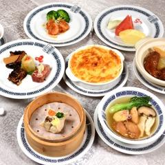 「永遠的第一夫人」最愛這道料理!台北圓山限期嘗鮮