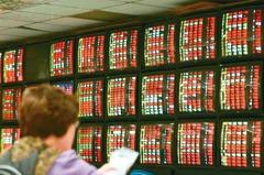市場靜候美中貿易談判發展 亞股收高港股反彈