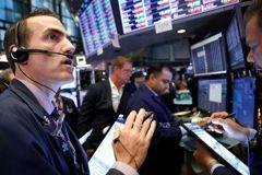 道瓊收復335點失地再漲122點 投資人押注Fed本月降息