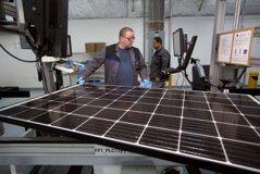 美國取消雙面太陽能板關稅豁免