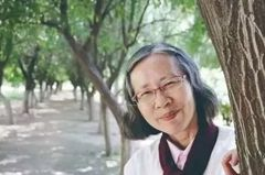 中國女作家殘雪成諾獎熱門人選 作品被認為最接近魯迅