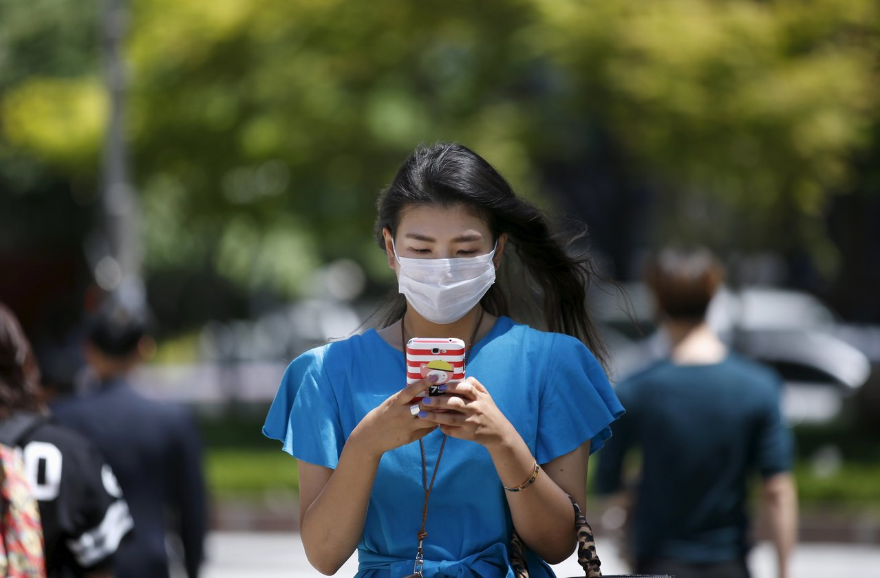 走到哪連到哪!2022年Wi-Fi將覆蓋首爾市全境