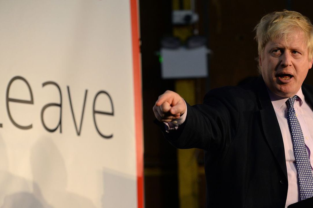 脫歐關鍵週 英國:正與歐盟認真談成協議