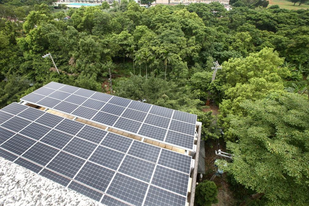 永續能源之路 和平獎得主將開講